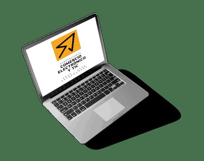 ayuda comercio electrónico junta de extremadura